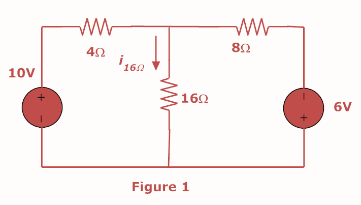how to solve a electrical circuit