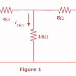 how to solve electrical circuit