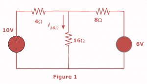 How to solve a circuit