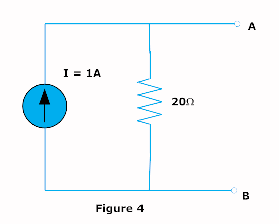 problem solution of source transformation