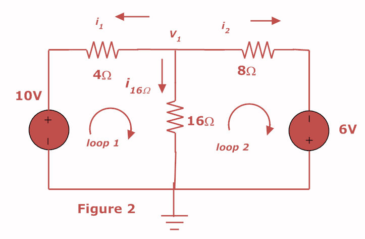 how to solve circuit