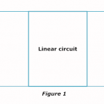 what is linear circuit
