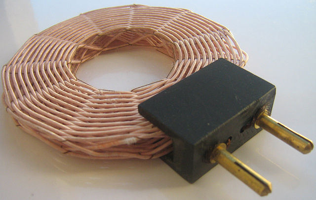 Radio frequency inductors