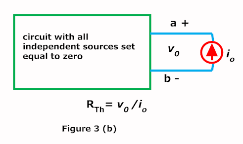 thevenins theorem with current source