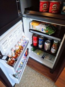 Refrigerators For a Garage