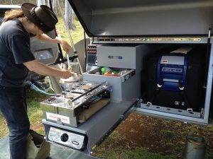 Exclusive 10 Best Camping Refrigerators of 2018 Buyer's Guide