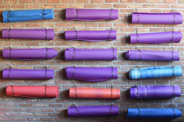 Best yoga mats for beginner