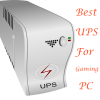 Best ups for gaming computer