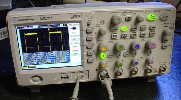 Amazing! 10 Best Hobbyist Oscilloscope of 2018 Reviews (Updated)