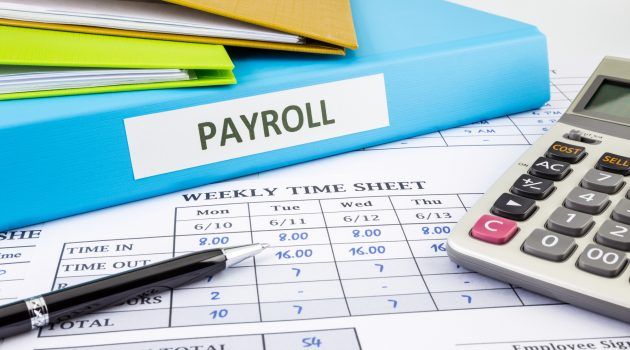 Crystal Clear Payroll: How to Do Employee Payroll for Your Window Cleaning Business