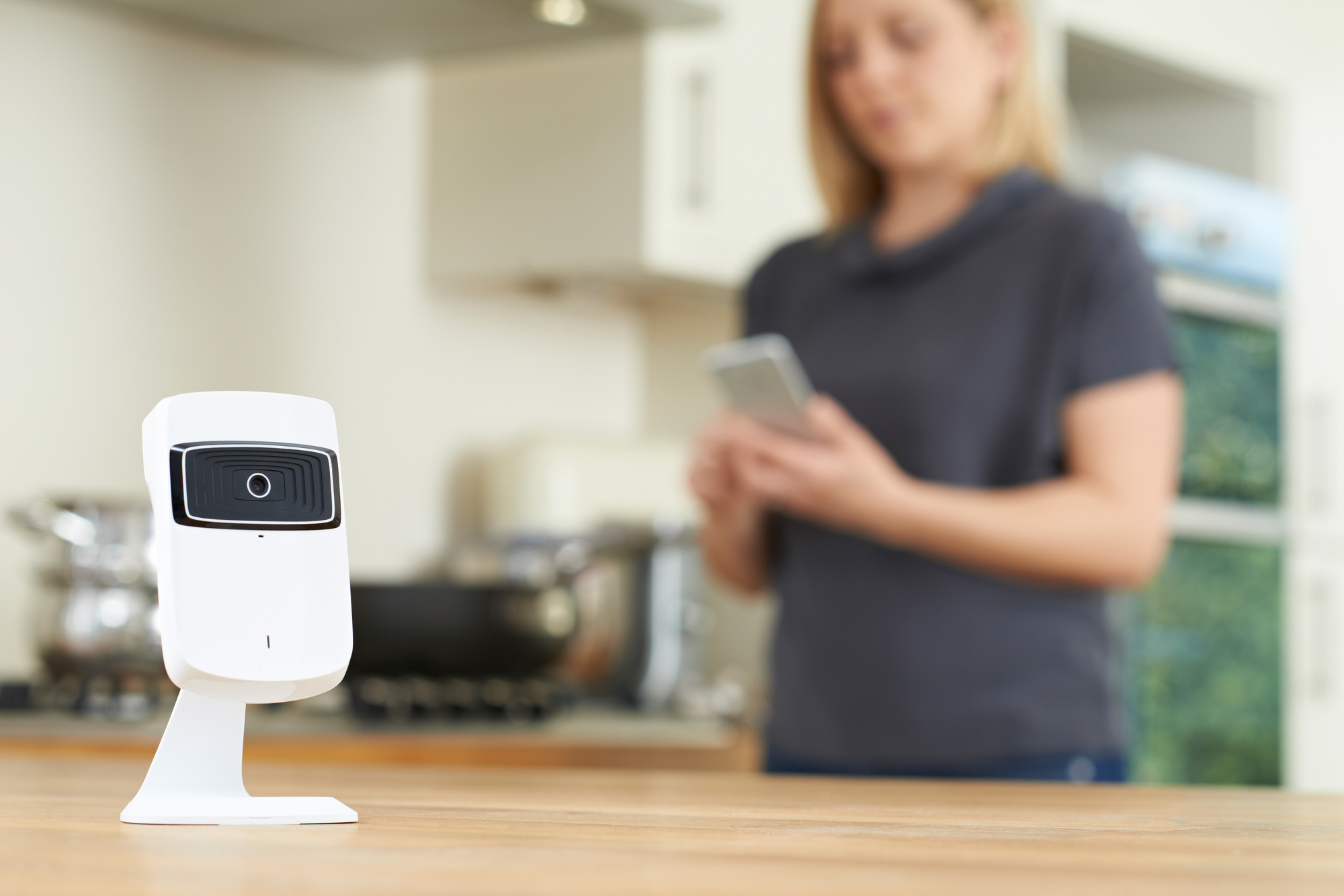 Stay On Top of Your Home Security: The Best Security Camera Apps for 2018