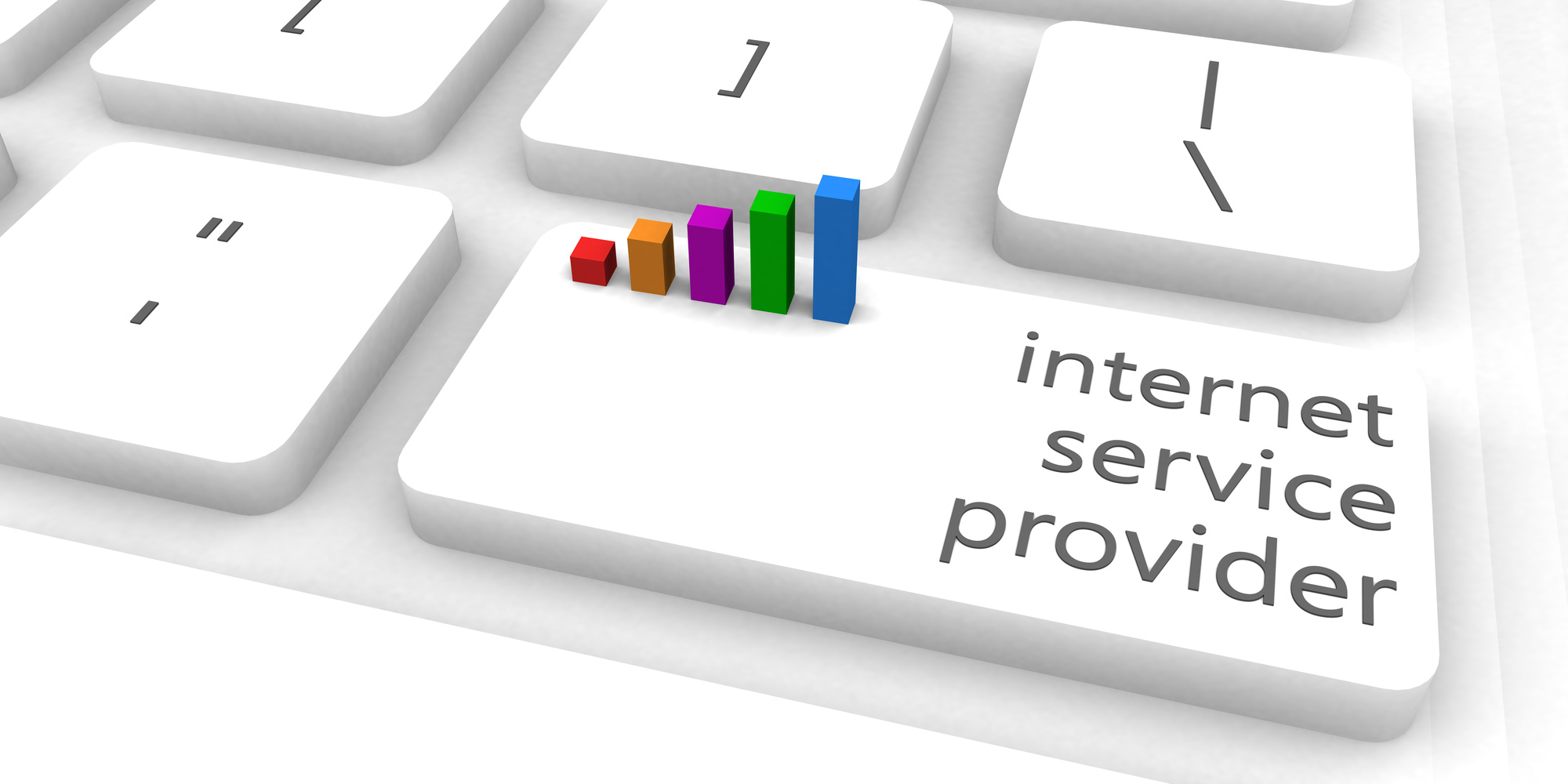 The 8 Most Important Things to Consider When Comparing Internet Service Providers