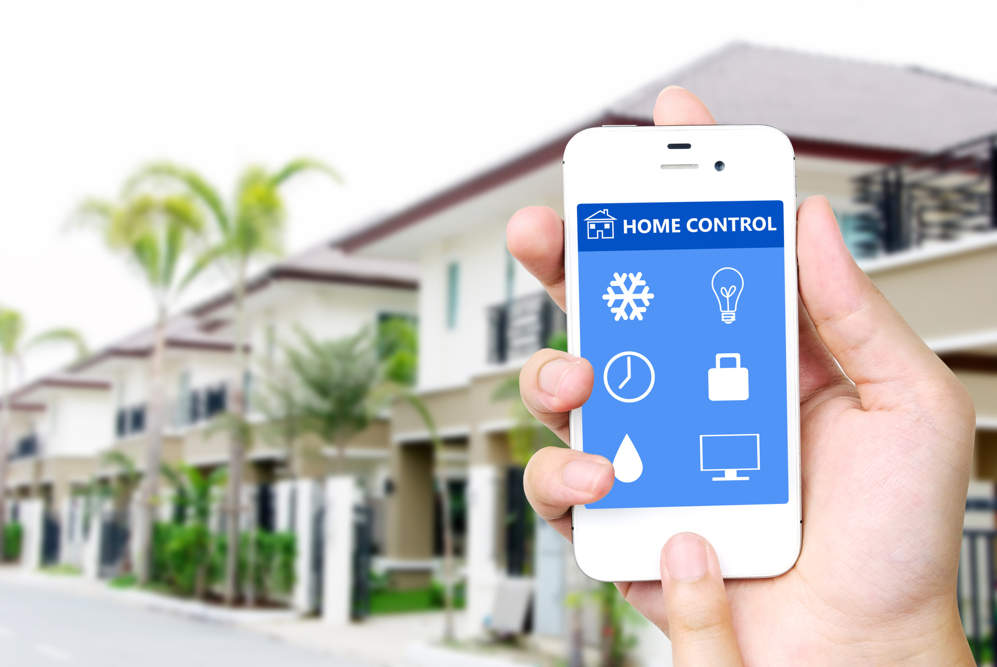 10 Next Gen Home Automation and Security Trends for 2019