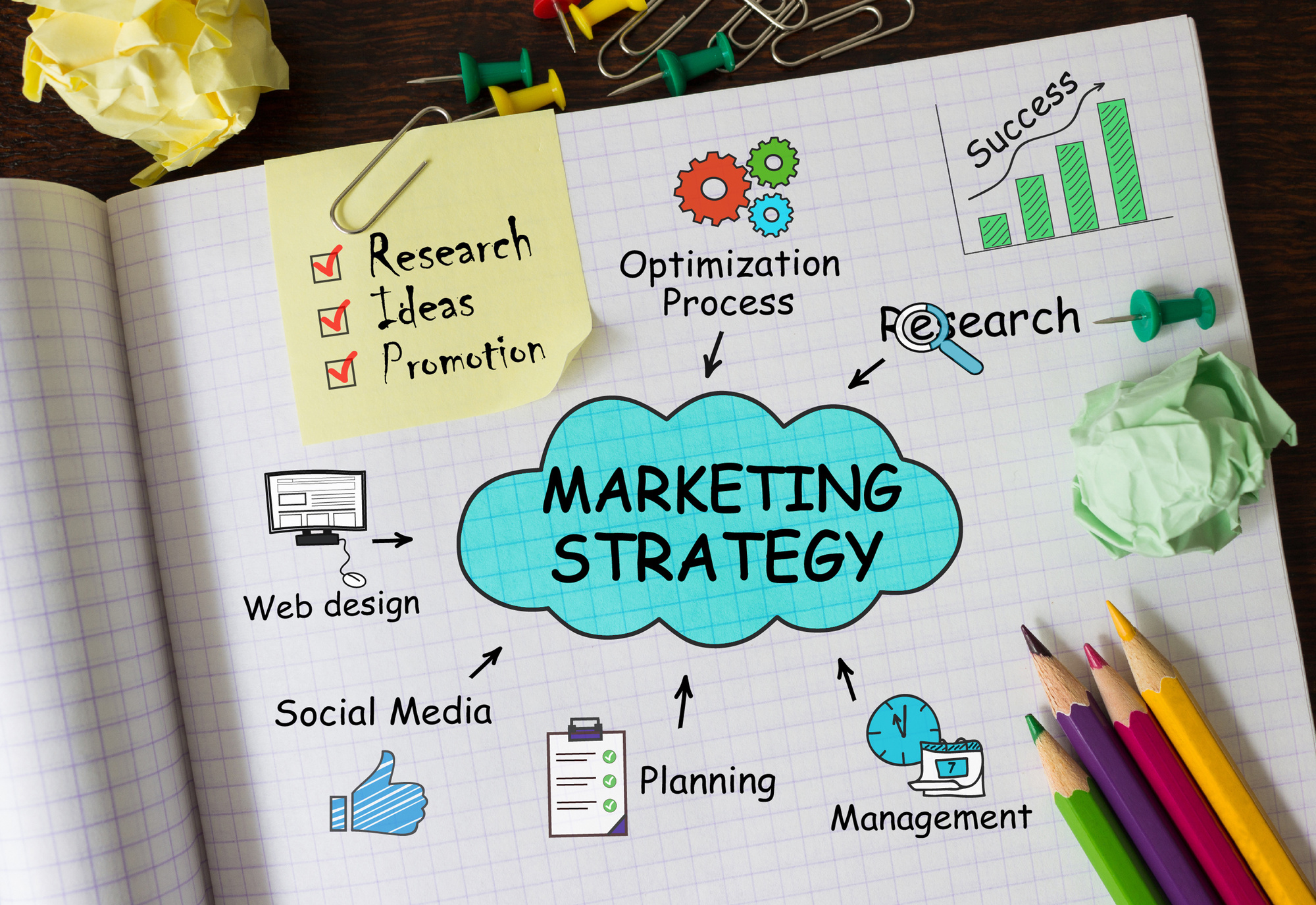 Tech It Up! 4 Effective Marketing Strategies for New Tech Companies