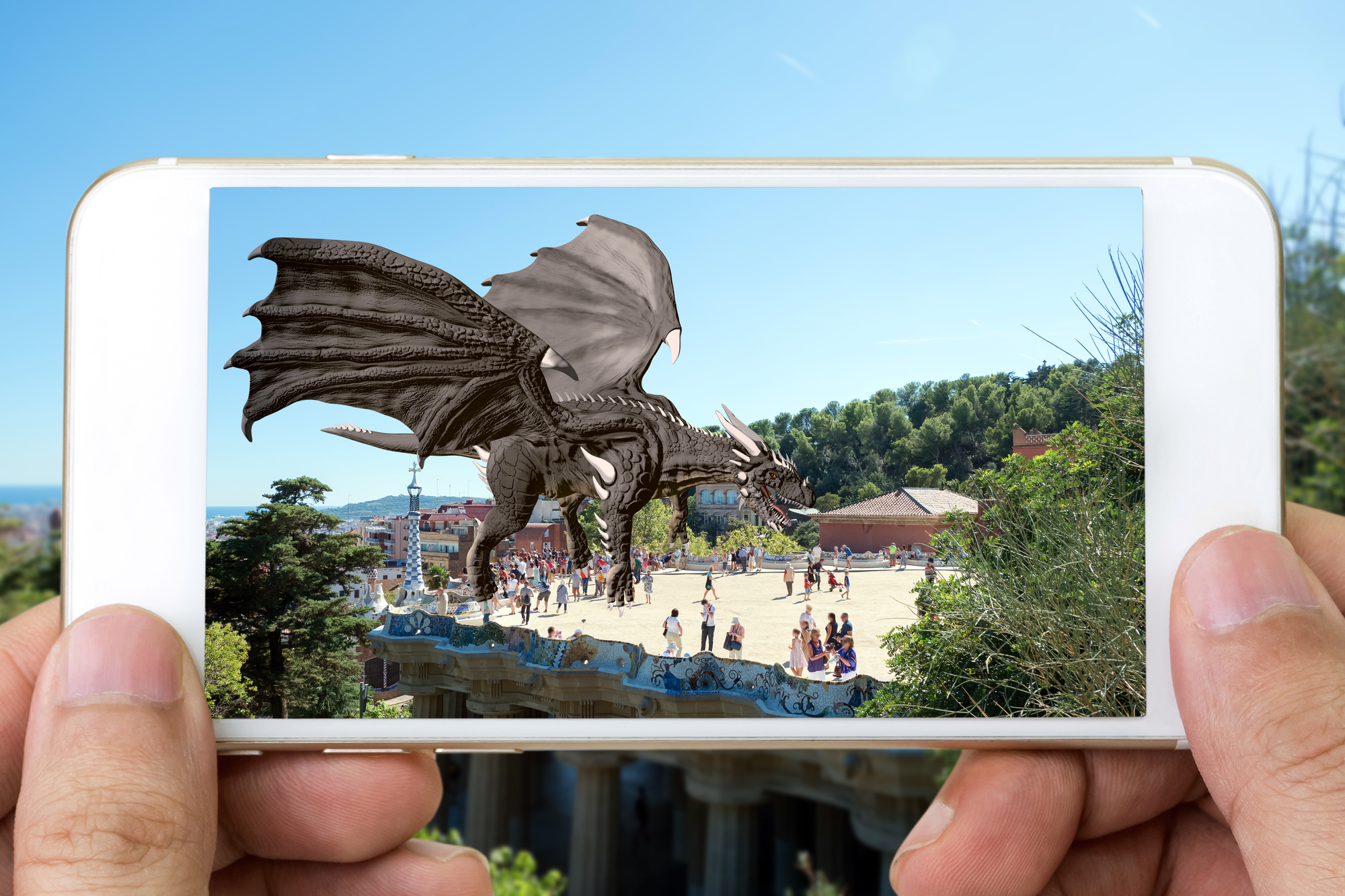 Fun With Apps: 9 Awesome AR Games You Need to Try This Year