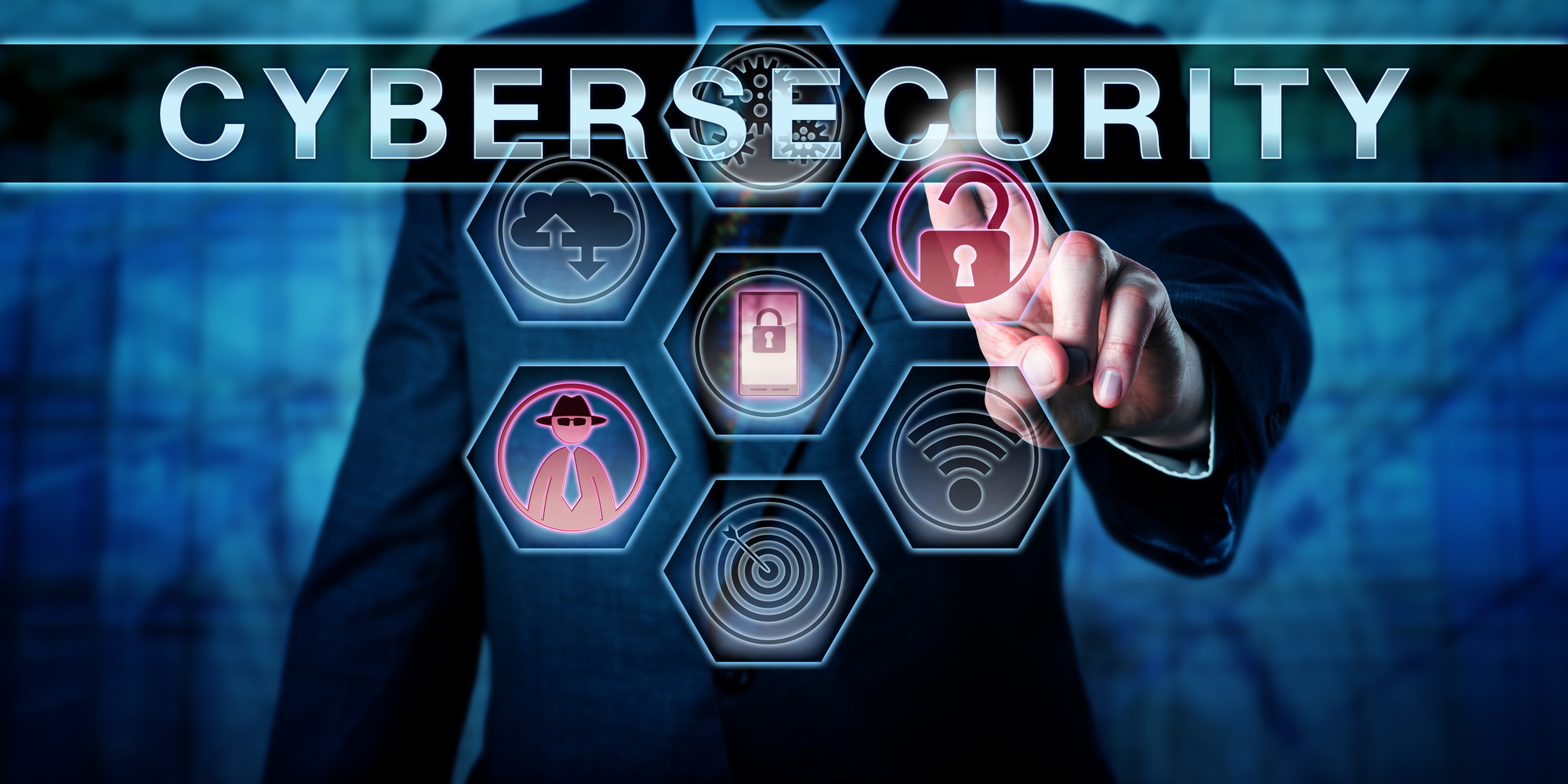 8 Cybersecurity Tips for Small Businesses Looking to Keep Data Safe