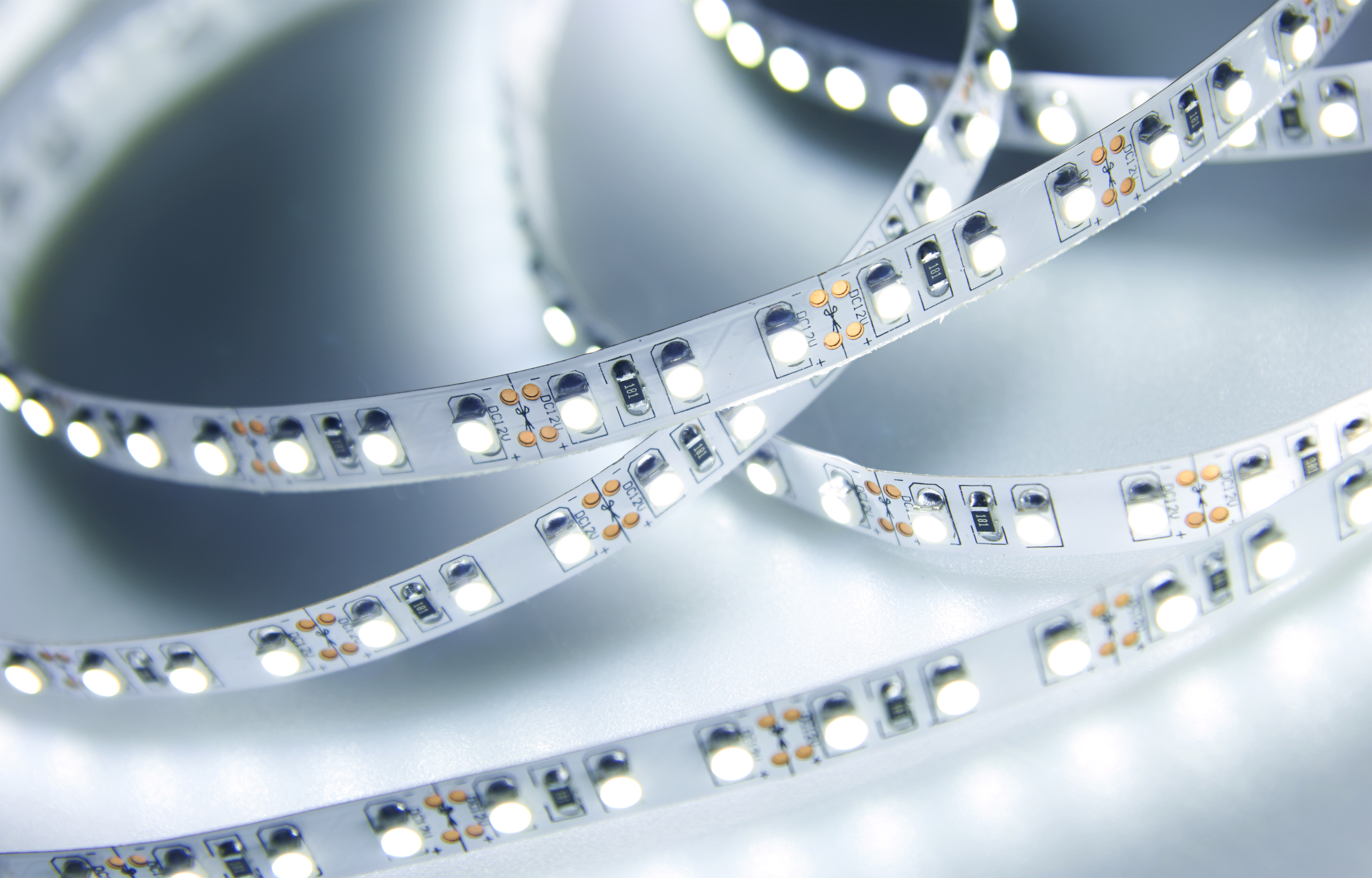 LED Strip Lights: The Circuit Design and Tips for Correct Wiring
