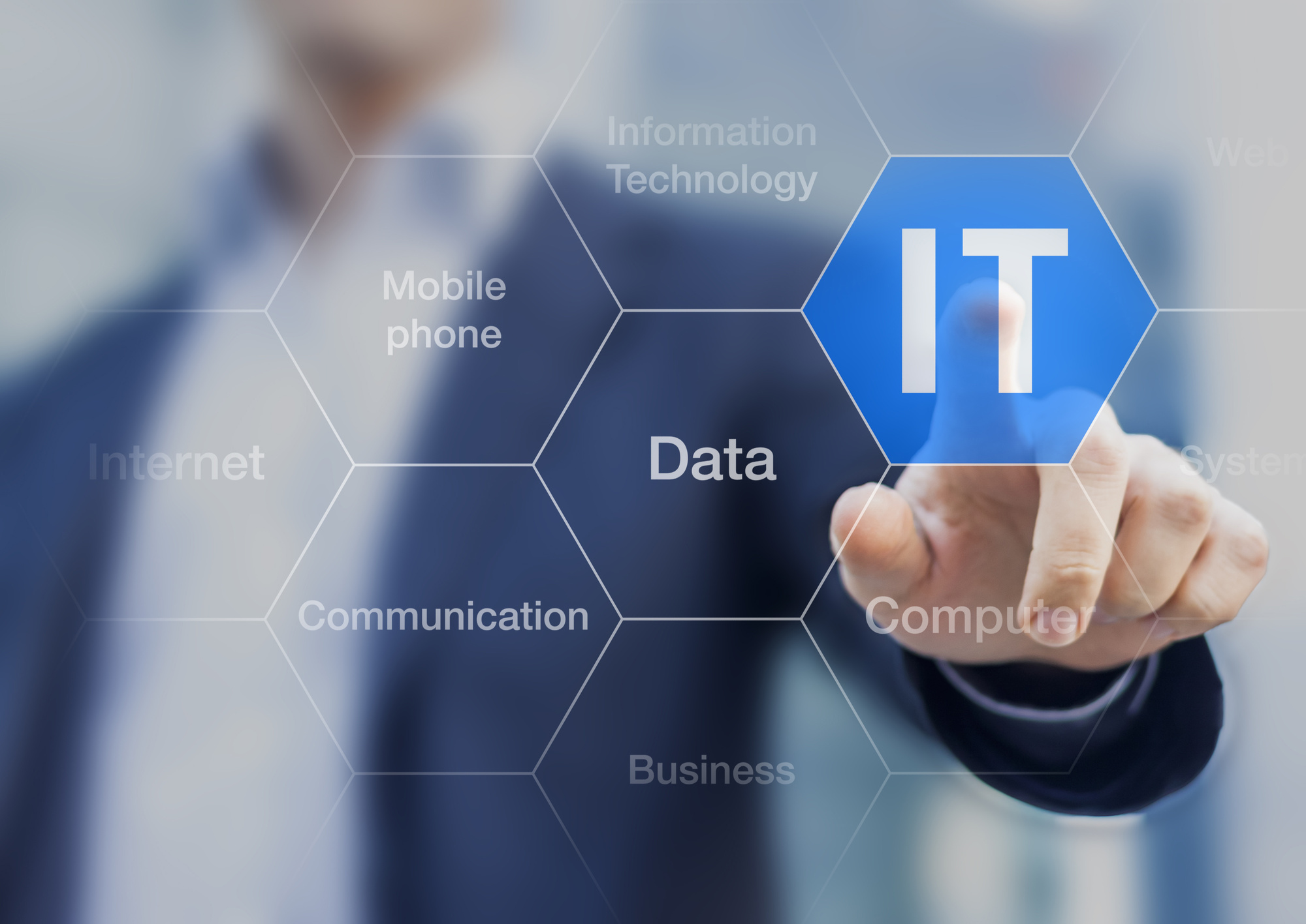 A Comprehensive Guide to the Benefits of Having Your Business's IT Managed