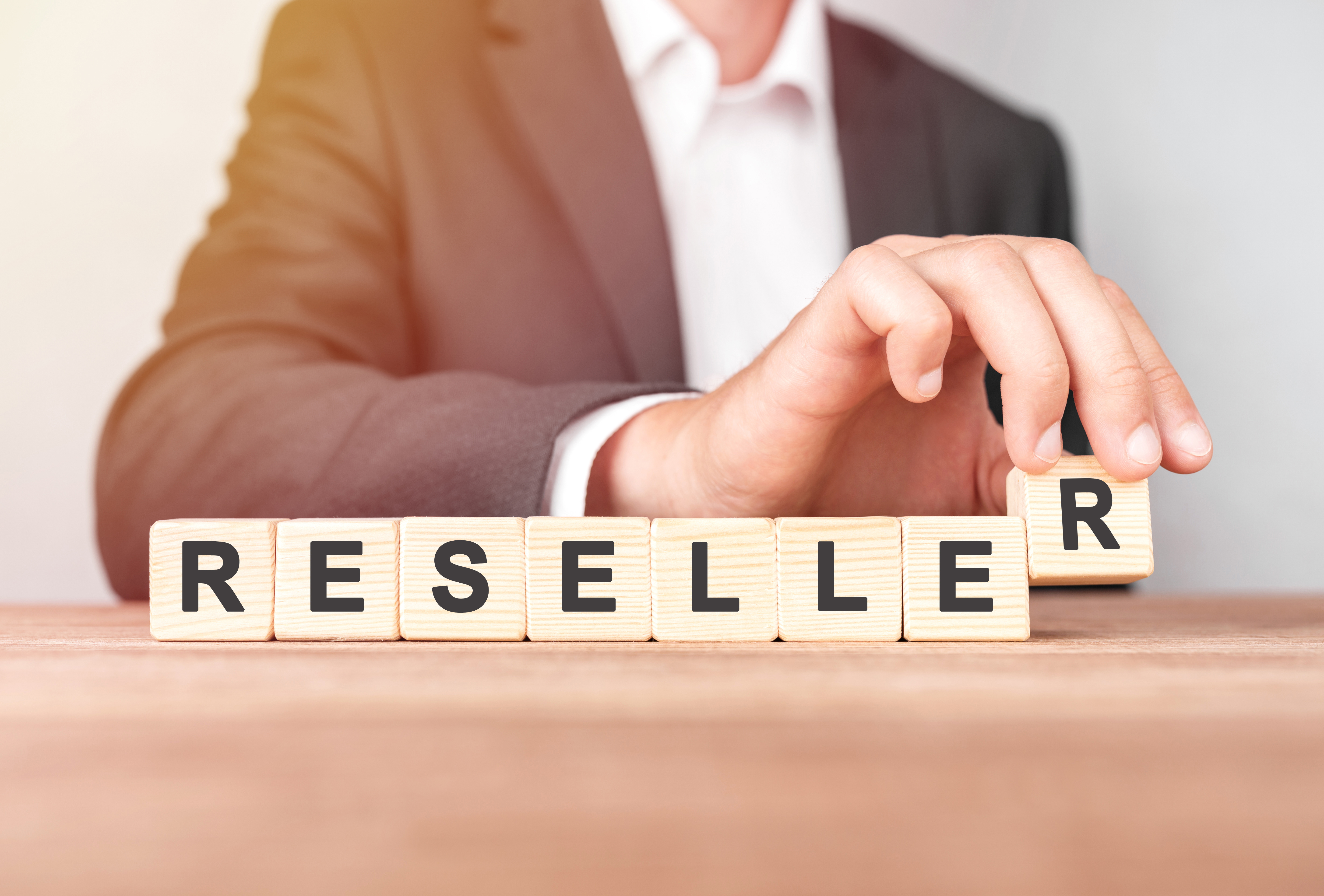 Tech Reselling 101: Your Guide to How to Become a Reseller