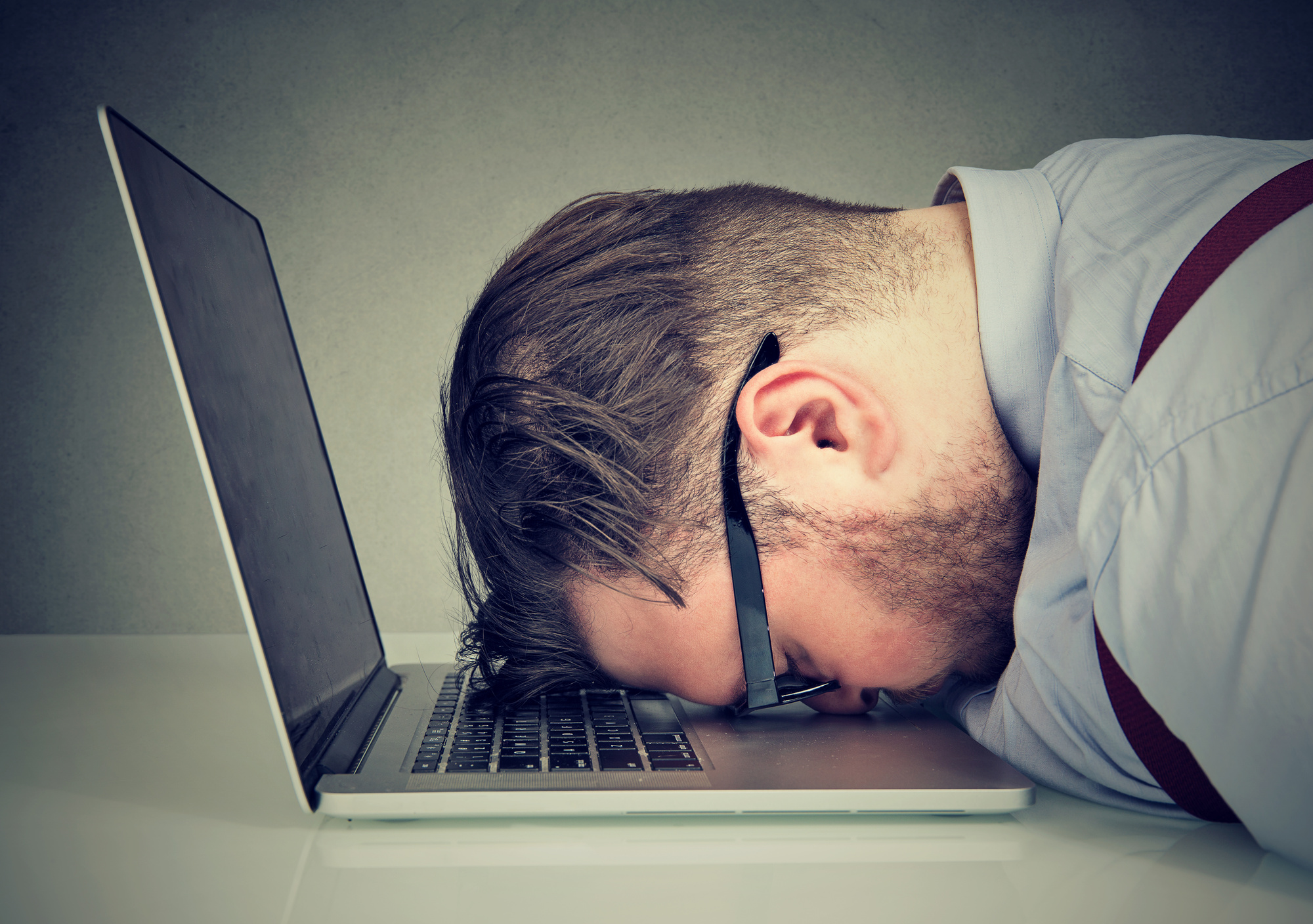 How to Prevent Common Computer Problems and Breaks (Hint, Use a Case!)