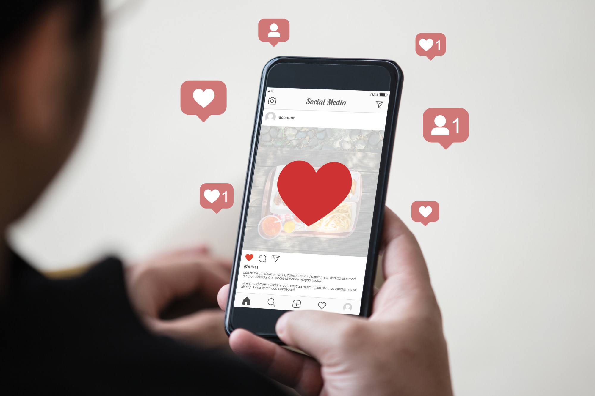 Buying Instagram Followers Review: The Pros and Cons