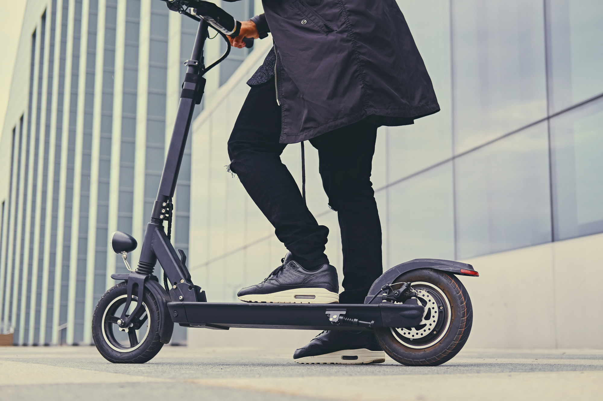 Electric Transportation 101: 9 Gadgets to Change the Way You Move