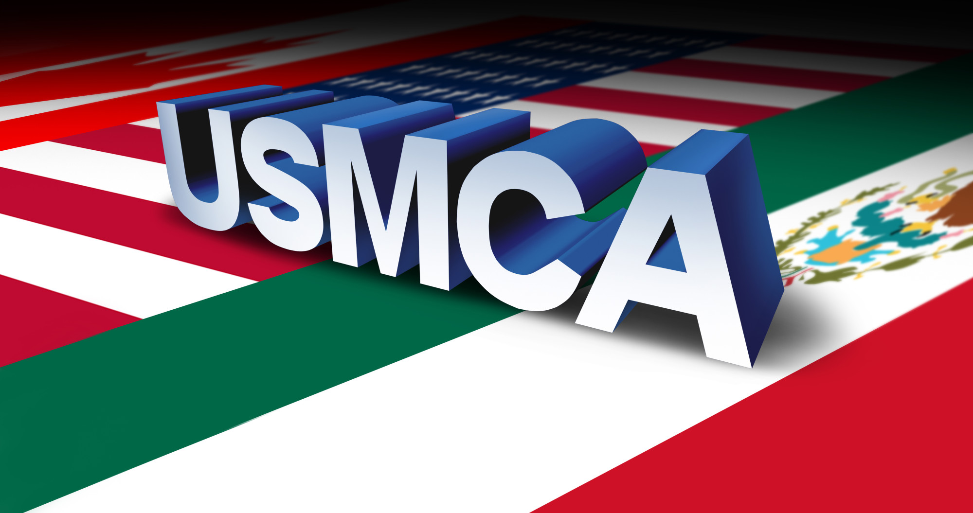 What Is USMCA and How Does It Affect Digital Trade?