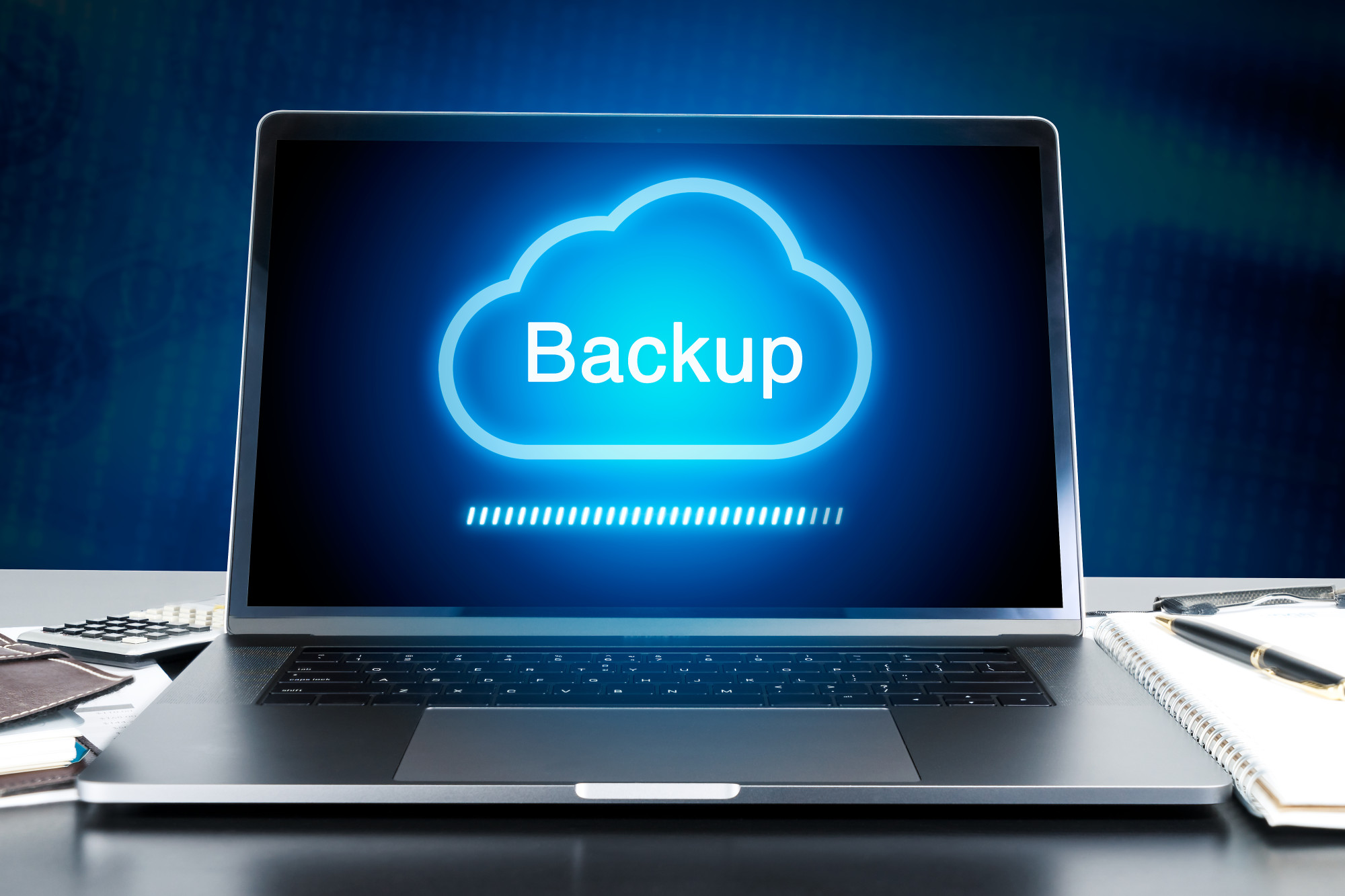The Correct Backup Server Strategy for Dealing with Sensitive Data
