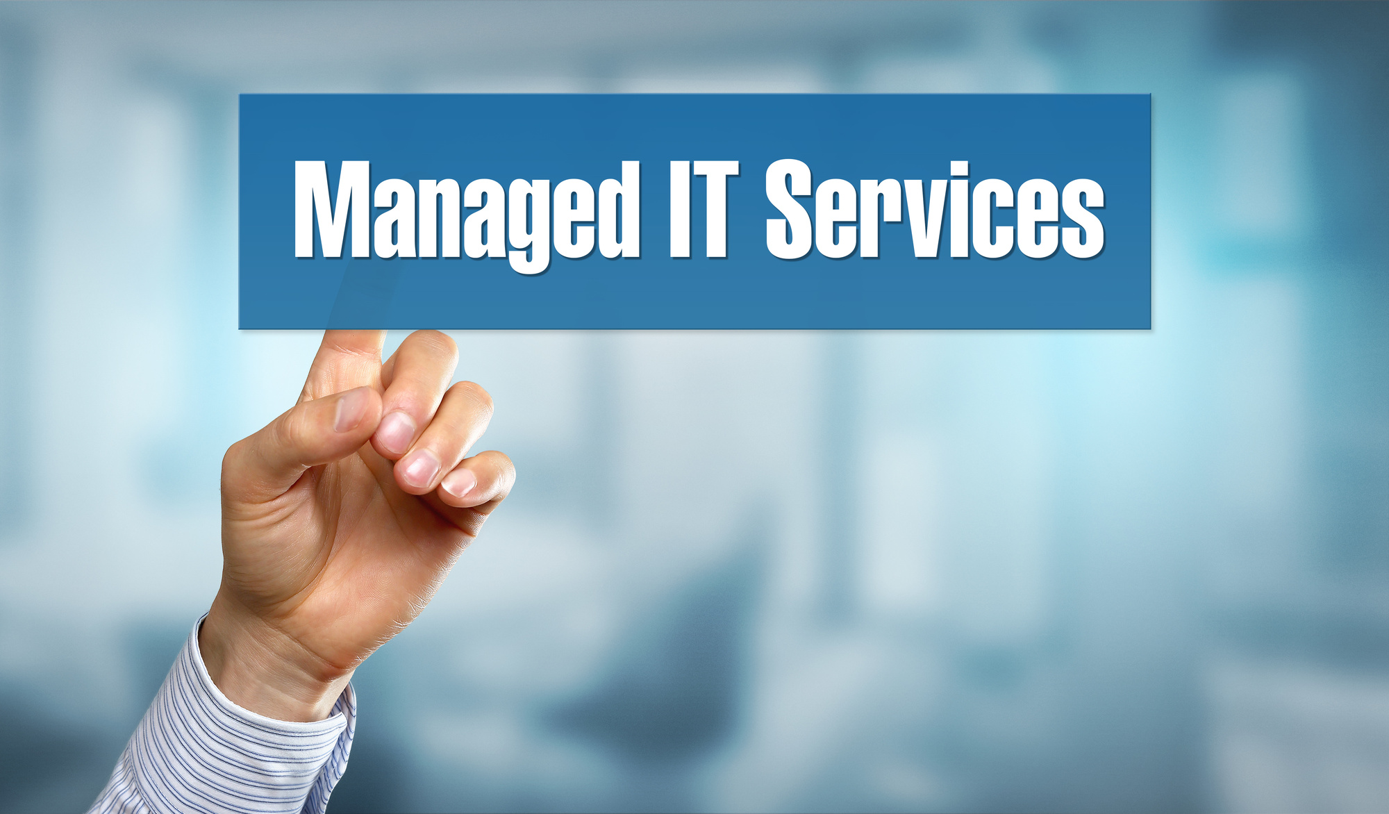 What Are Managed IT Services? Understanding Managed IT