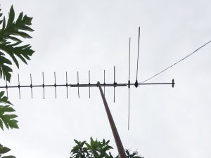 Household TV Antenna