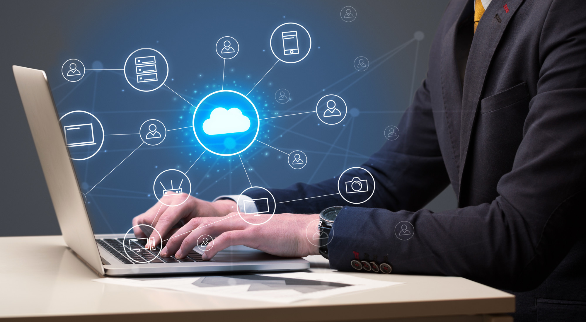 Discover the Benefits of Managed IT Services for Your Business
