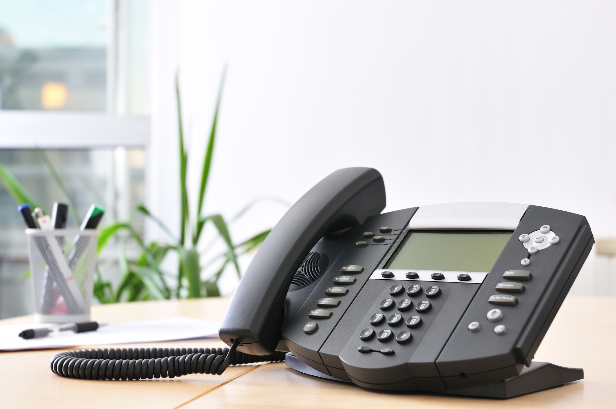 Best Benefits of Getting a Business Phone System