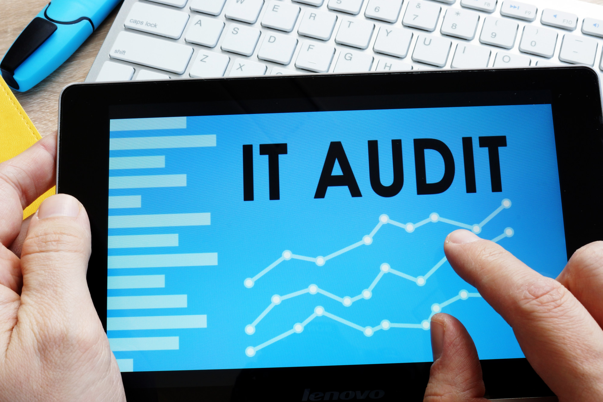 What Is an IT Audit and What Are the Benefits for a Small Business?
