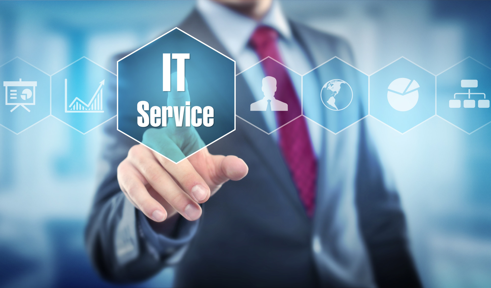 4 Key Questions to Ask Before Outsourcing IT Services